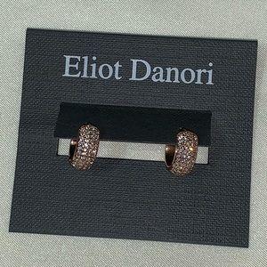 New 100% Authentic Eliot Danori Earrings